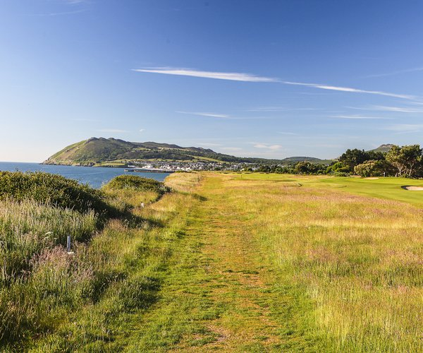 Photo of Woodbrook Golf Club