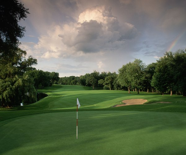 Photo of Medinah Country Club
