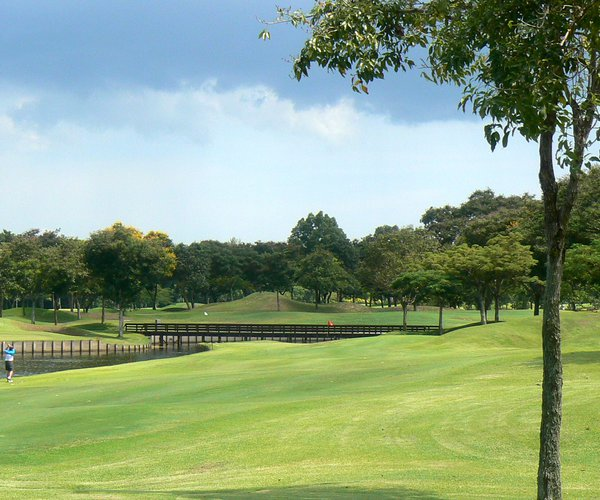 Photo of Laguna National Golf & Country Club (Masters course)