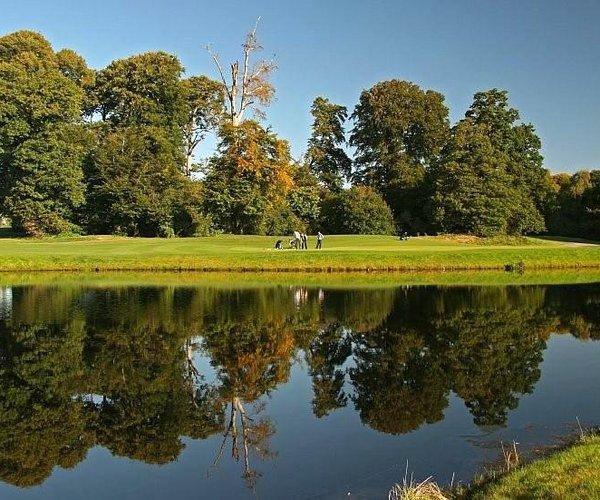 Photo of Carlow Golf Club
