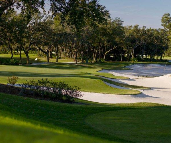 Photo of Tranquilo Golf Club at Four Seasons Resort, Orlando