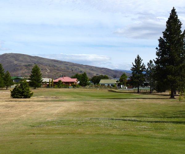 Photo of Cromwell Golf Club