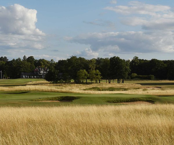 Photo of Golf de Chantilly (Vineuil course)