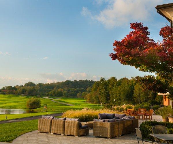 Photo of Bogogno Golf Resort (Del Conte Course)