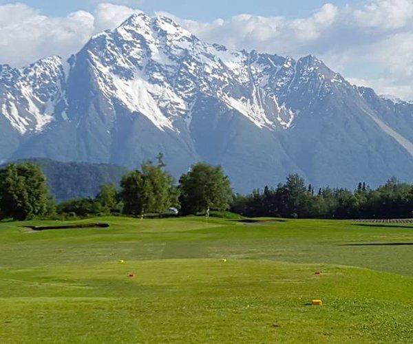 Photo of Palmer Golf Course