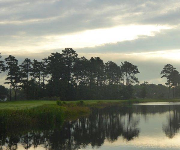 Photo of Bayside Resort Golf Club