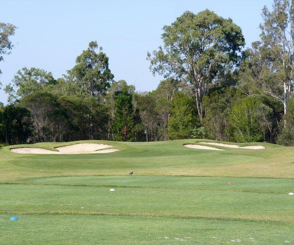 Photo of North Lakes Resort Golf Club