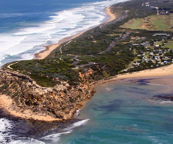 Photo of Barwon Heads Golf Club
