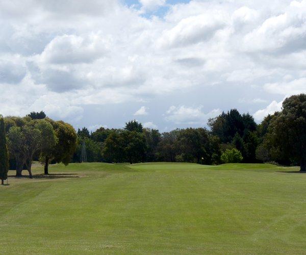 Photo of Hawke's Bay Golf Club