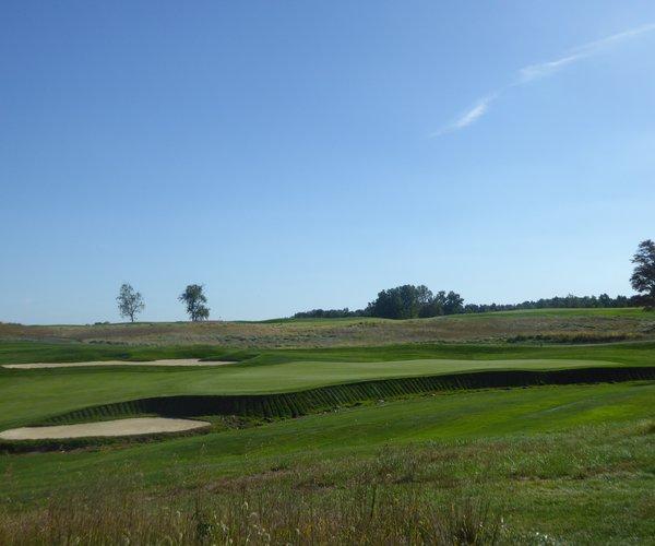 Photo of Bulle Rock Golf Club