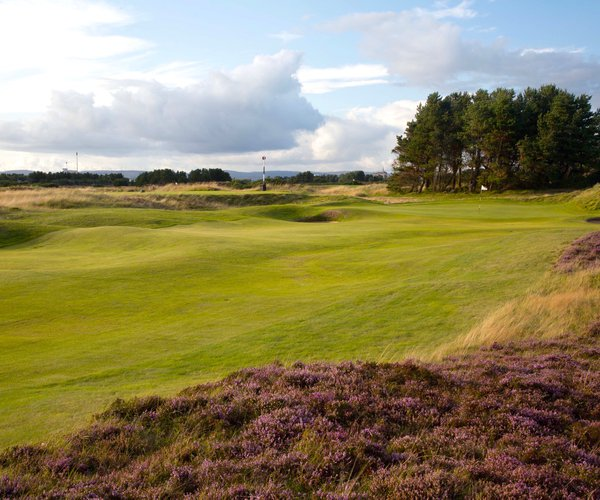 Photo of Gailes Links Golf Course