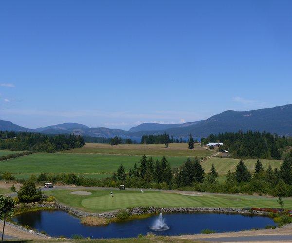 Photo of Arbutus Ridge Golf Club