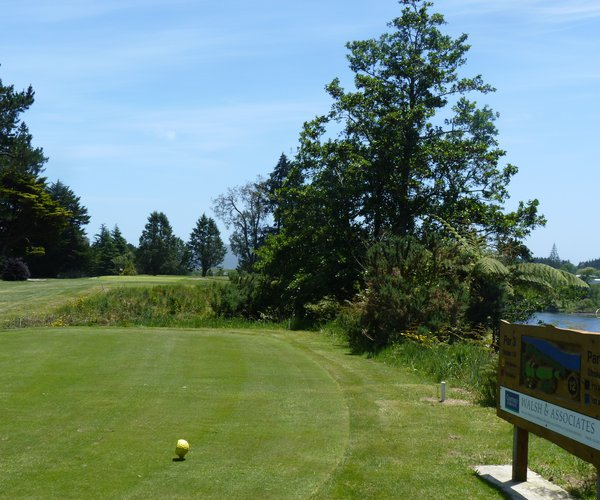 Photo of Ngaruawahia Golf Club