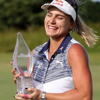 Photo of Lexi Thompson