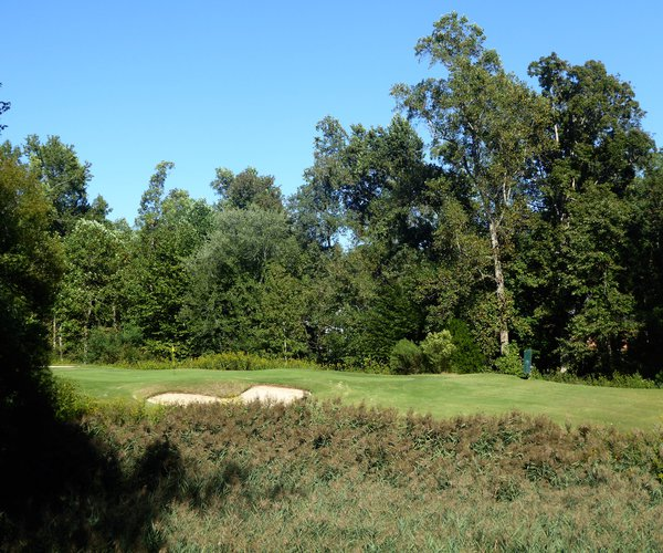 Photo of Kingsmill Resort (Plantation course)