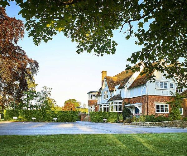 Photo of Frilford Heath Golf Club (Blue course)