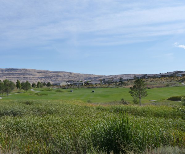Photo of The Private Club at Red Hawk (Hills course)