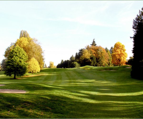 Photo of Royal Golf Club de Belgique - Ravenstein