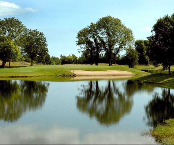 Photo of Roganstown Golf & Country Club
