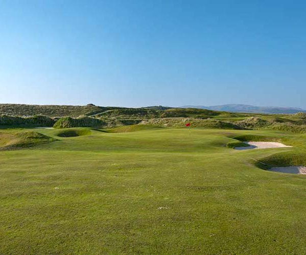 Photo of Donegal Golf Club (Murvagh)