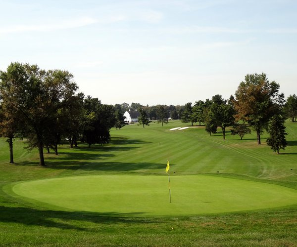Photo of Hershey Country Club (East course)