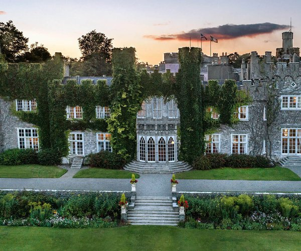 Photo of Luttrellstown Castle Resort
