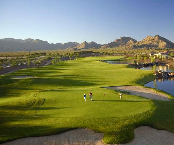 Photo of Copper Canyon Golf Club
