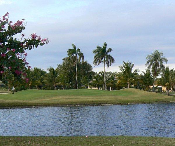 Photo of Jacaranda Golf Club (West course)