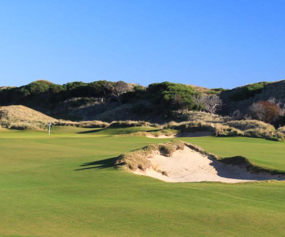 Photo of Barnbougle Golf (Lost Farm course)