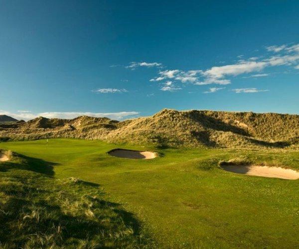 Photo of Rosapenna Hotel & Golf Resort (Old Tom Morris Links)