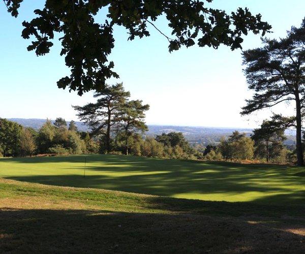 Photo of Crowborough Beacon Golf Club