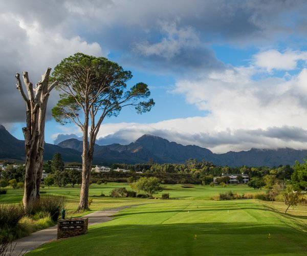 Photo of Erinvale Golf Club