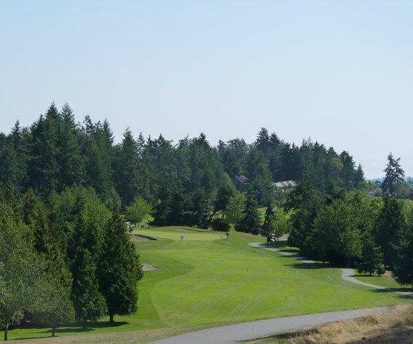 Photo of Fairwinds Golf Club