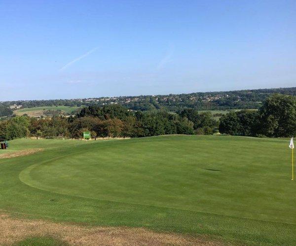 Photo of Pannal Golf Club
