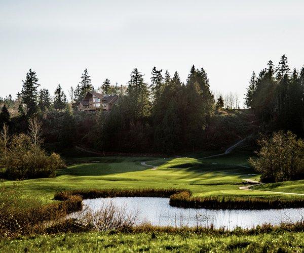 Photo of Shuksan Golf Club