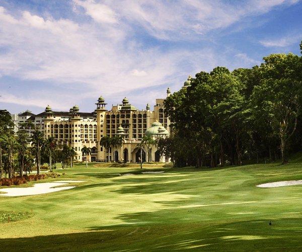 Photo of The Mines Resort & Golf Club