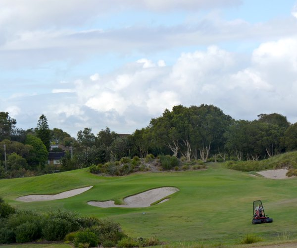 Photo of Bonnie Doon Golf Club