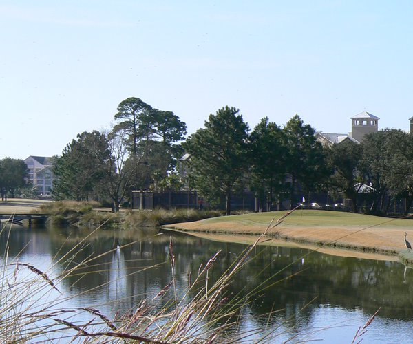 Photo of Bay Point Resort Golf Club (Nicklaus course)