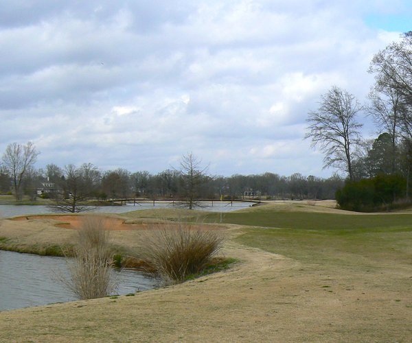 Photo of Olde Oaks Golf Club