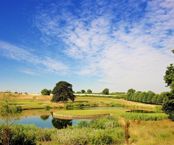 Photo of Cumberwell Park Golf Club