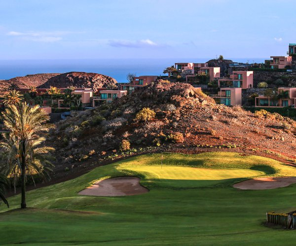 Photo of Salobre Golf & Resort (Old/South course)