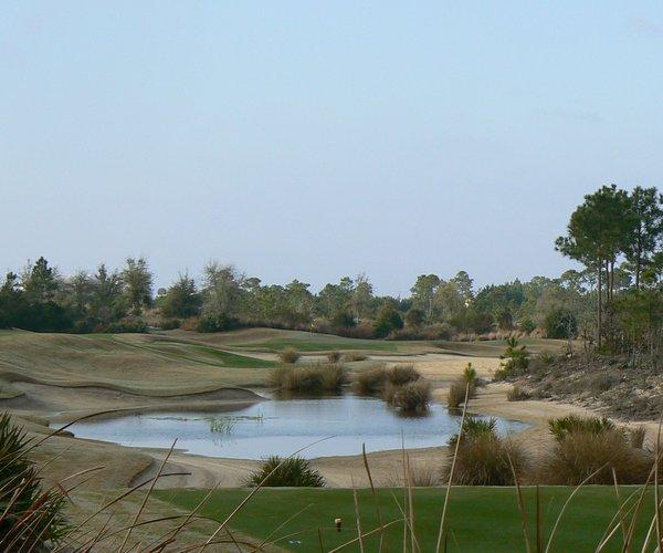 Photo of Camp Creek Golf Club