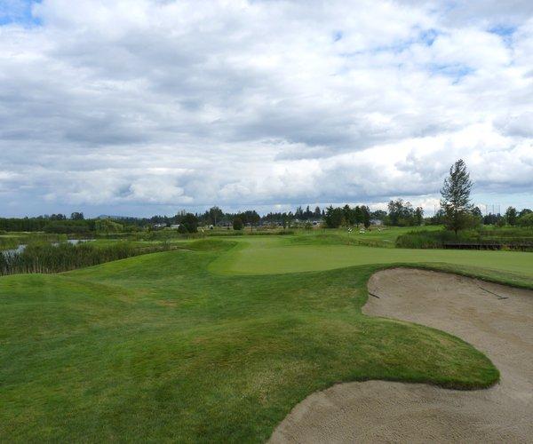 Photo of Meadow Gardens Golf Club