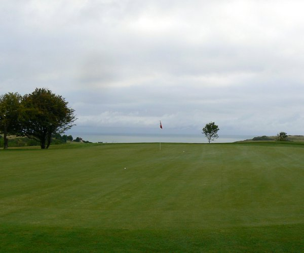 Photo of Golf Omaha Beach (La Mer course)