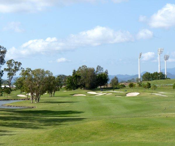 Photo of RACV Royal Pines Resort