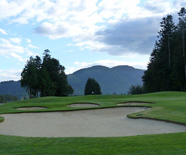 Photo of Sandpiper Golf Resort