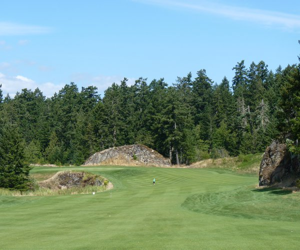 Photo of Highland Pacific Golf