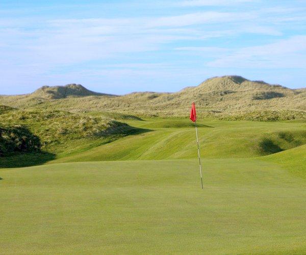 Photo of Fraserburgh Golf Club