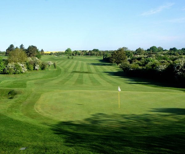 Photo of High Post Golf Club