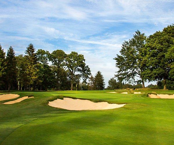 Photo of Tandridge Golf Club